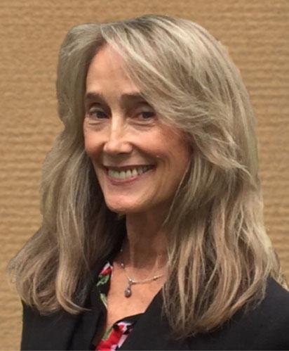 Elizabeth Hudetz - Teacher