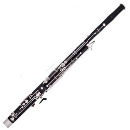 Plastic Bassoon Example