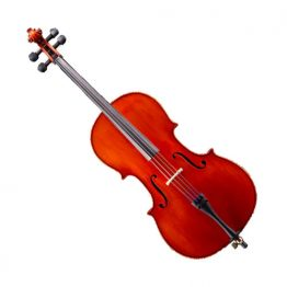 Cello Example