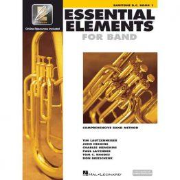 Essential Elements Baritone BC