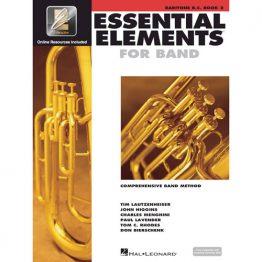 Essential Elements Baritone BC 2