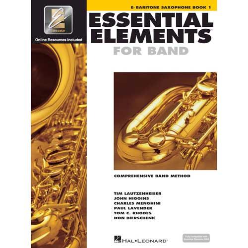 Essential Elements Bari Sax