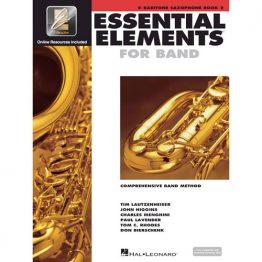 Essential Elements Bari Sax 2