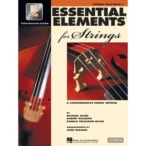 Essential Elements Bass