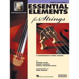 Essential Elements Bass 2