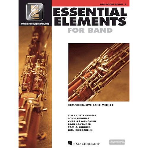 Essential Elements Bassoon 2