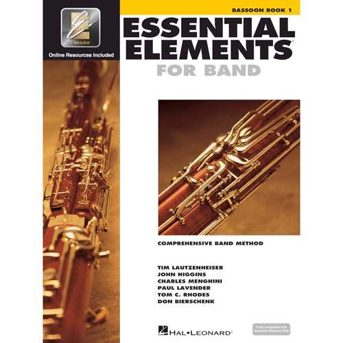 Essential Elements Bassoon