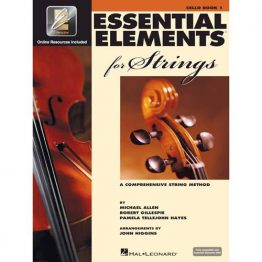 Essential Elements Cello