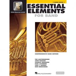 Essential Elements French Horn