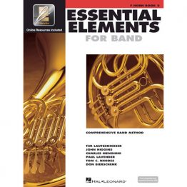 Essential Elements French Horn 2