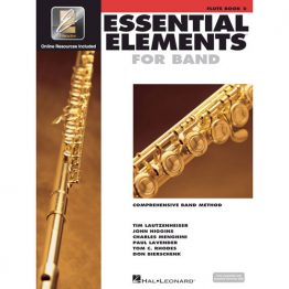 Essential Elements Flute 2