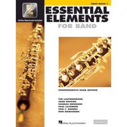Essential Elements Oboe