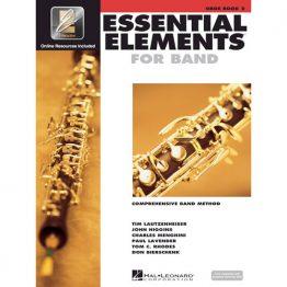 Essential Elements Oboe 2