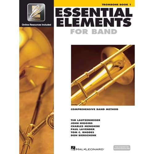 Essential Elements Trombone