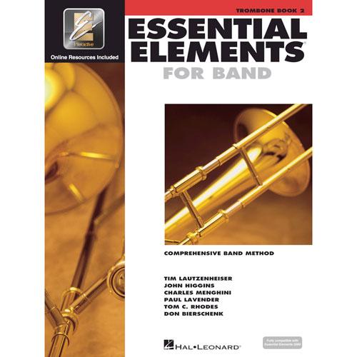 Essential Elements Trombone 2