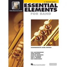 Essential Elements Trumpet