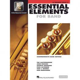 Essential Elements Trumpet 2