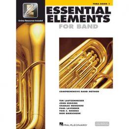 Essential Elements Tuba
