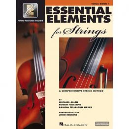 Essential Elements Viola