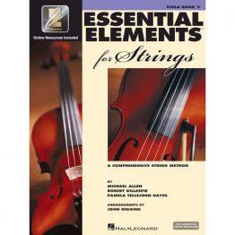 Essential Elements Viola 2