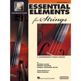 Essential Elements Violin