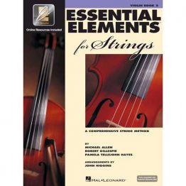 Essential Elements Violin 2