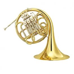 French Horn Example