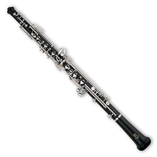 Oboe Example