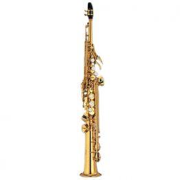 Soprano Sax Example