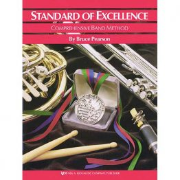 Standard of Excellence Generic Cover