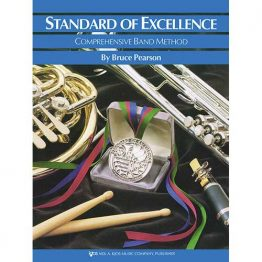 Standard of Excellence Generic Cover 2