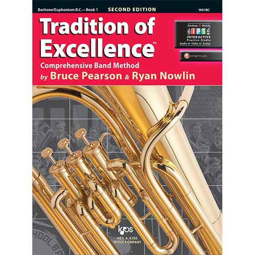 Tradition of Excellence Bari BC 1