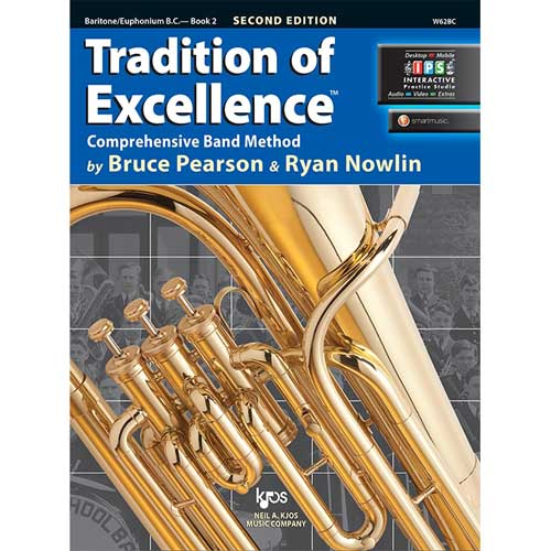 Tradition of Excellence Bari BC 2