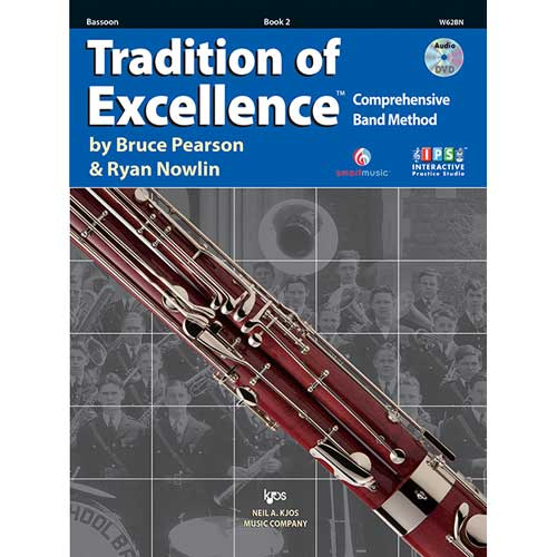 Tradition of Excellence Bassoon 2