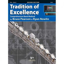 Tradition of Excellence Flute 2