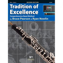 Tradition of Excellence Oboe 2