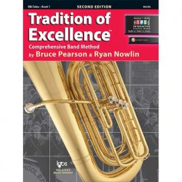 Tradition of Excellence Tuba 1