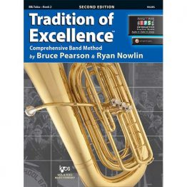Tradition of Excellence Tuba 2