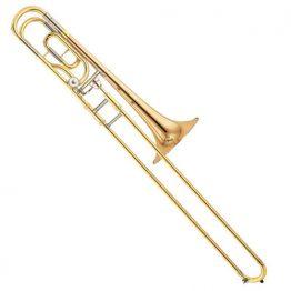 F-Attachment Trombone Example