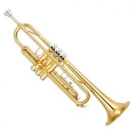 Trumpet Example