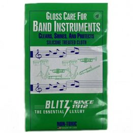 Blitz Brass Cloth