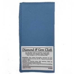 Diamond Instrument Cleaning Cloth