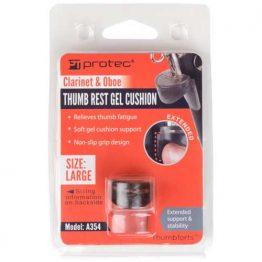 Protec Clarinet Thumb Cushion