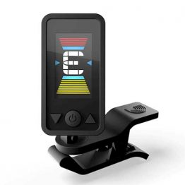 Eclipse Clip On Tuner