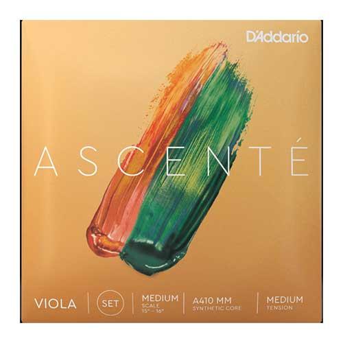 "Ascente 15""-16"" Viola Set"
