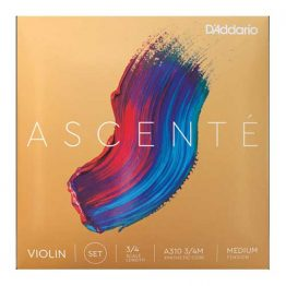 Ascente 3/4 Violin Set