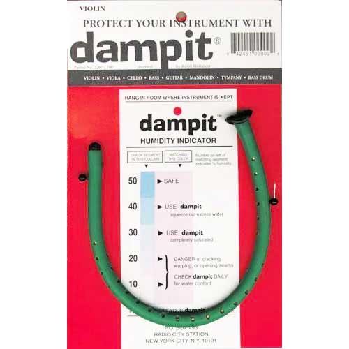 Dampit for Violin