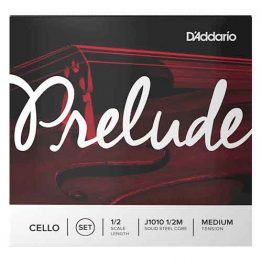 Prelude 1/2 Cello Set