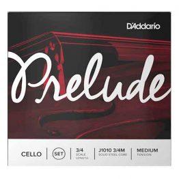 Prelude 3/4 Cello Set