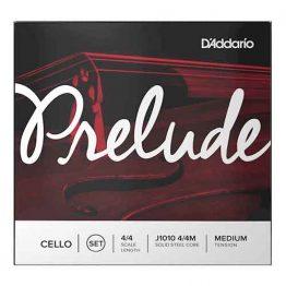 Preluded 4/4 Cello Set